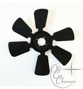 1966-1969 Lincoln Continental Radiator Cooling Fan, with AC (C6VY8600B)