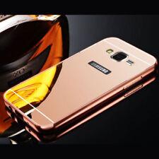 Fundas y carcasas color principal oro metal para teléfonos móviles y PDAs Samsung
