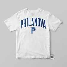 Villanova Wildcats 2018 NCAA Basketball Champions Philanova Philadelphia T-Shirt