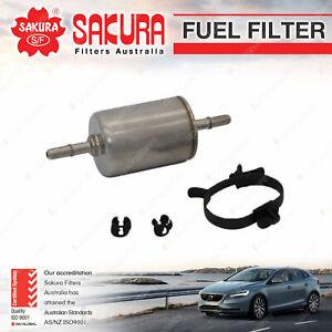 Sakura Fuel Filter for Holden Adventra Berlina Calais Commodore VT VX VY VZ V6 8