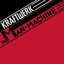 Kraftwerk - The Man-Machine - NEW SEALED LP Kling Klang Import
