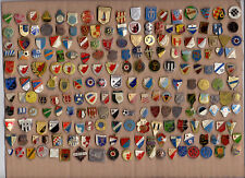 200+ pin badge anstecknadel YUGOSLAVIA FOOTBALL CLUB Serbia Croatia Bosnia Slov