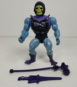 Battle Armor Skeletor (Complete) 1984 MOTU Mattel Masters of the Universe