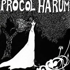 Procol Harum Deluxe Edition Cherry Red ECLEC 22497 CD 01/01/1900