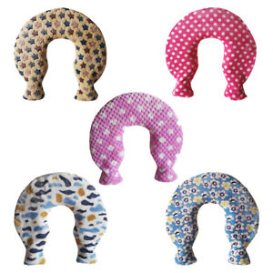 Hot Water Bottle U Shaped Type Protect hide Bottle Neck Protection Gift #M28