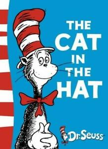 The Cat in the Hat: Green Back Book (Dr. Seuss - Green Back Book),Dr. Seuss