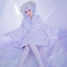 Houseki no Kuni Diamond Nightgown Land of the Lustrous Cosplay Costume All Sizes