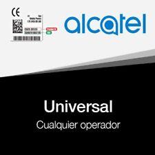 LIBERAR ALCATEL TODOS LOS MODELOS Y CUALQUIER OPERADOR. UNLOCK IMEI