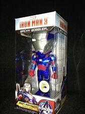 SDCC 2013 Funko Exclusive Wacky Wobblers Iron Man