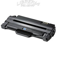 TONER PER SAMSUNG ML 1910 2580N SCX4623F 4600SF 650P MLT-D1052 XL 4000 copie 5%