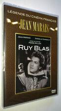 RARE DVD NEUF RUY BLAS - JEAN MARAIS / DANIELLE DARRIEUX - 1947