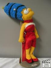 Christmas Holiday Marge Simpson  Applause 20 inches tall The Simpsons Brand New