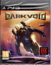 Darkvoid  PS3 NUOVO E SIGILLATO