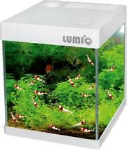 OF OCEAN FREE LUMI'Q 2 NANO TANK (20 L) for CRYSTAL SHRIMP with IPOD/IPHONE DOCK