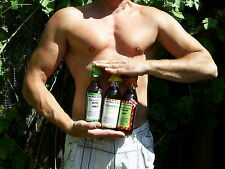 TESTOSTERONE BOOSTER BODYBUILDING SUPPLEMENT High Strengh Syrup/concentrate