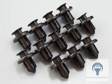 1x Unterfahrschutz Getriebeschutz Einbausatz Clip Set für Honda Civic CR-V Jazz