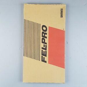 Fel-Pro TS 80237 Transmission Gasket Set Chevy 4 Vega Opel Tranny 1971-1974 NOS