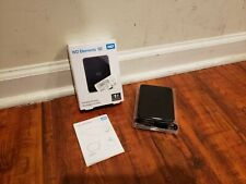 1TB Western Digital Portable HDD External Hard Drive Genuine WD Elements USB