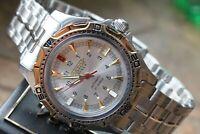 Russian Mechanical Automatic Wrist Watch Vostok Partner 301103
