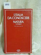 l'italia da conoscere natura sardegna