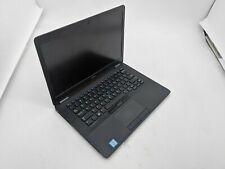 Dell Latitude E7470 i7-6600U 2.60GHz 16GB DDR4 256GB SSD Windows 10 - CL6379