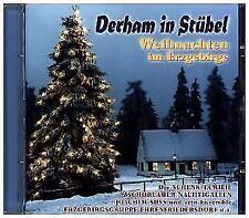 Derham in Stübel von Weihnachten Im Erzgebirge (2009)