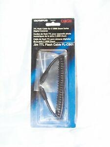 Olympus FL-CB01 .5m TTL Flash Cable
