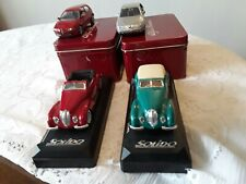 Alfa Romeo 1-43 models