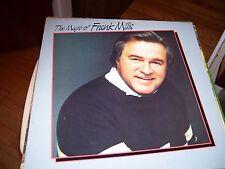 THE MAGIC OF FRANK MILLS-LP-NM-CAPITOL/SM/K-TEL-MUSIC BOX DANCER-PETER PIPER