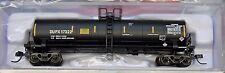 N Scale - ATLAS 50 002 395 E. I. DUPONT ACF 17,360 Gallon Tank Car # 17322