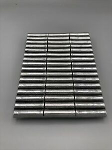 Bruce Fox Design - Wilton Columbia, PA - USA 1981 - Aluminum Bamboo Trivet