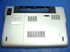 "Dell XPS 17 L702x 17.3"" Genuine Laptop Bottom Case w/Cover Door Speakers JRJ7T"