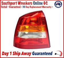 Genuine Holden Astra TS Hatch Tail Light Lens Cover Left Rear 1998-2005 - Expres