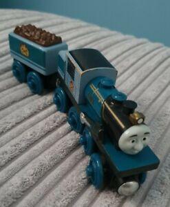 Thomas Wooden Track Ferdinand Train & Tender