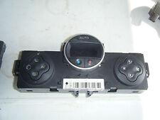 Renault Clio MK3 RS200 197 SPORT DIGITAL HEATER CONTROLS 2006-2012