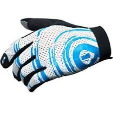 SIX SIX ONE Raji Inspiral motorcycle Gloves Cyan Adult Small