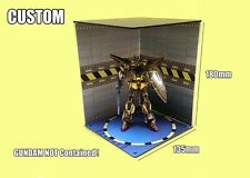 MECHANICAL CHAIN ACTION BASE Machine Nest Gundam Model Kit GG MSG 1/144 CUSTOM