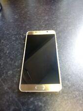 Samsung Galaxy Note 5 N920i 32GB Gold Factory Unlocked GSM - Intl Version