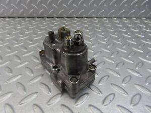 ⚙8354⚙ Mercedes-Benz W123 280E Warm Up Regulator Bosch 0438140103