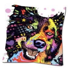 "Animals & Bugs 16x16"" Size Decorative Cushions & Pillows"