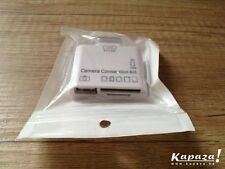 5 in1 Camera USB Connection Kit ipad 2 3 sd card