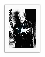 STILL PHANTOM OPERA LON CHANEY SILENT HORROR USA Poster Film Canvas art Prints