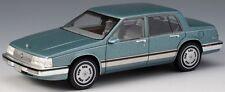 107601 GLM Buick Electra Park Avenue VERDE METALLIZZATO 1:43 SCALA DIECAST AUTO NUOVO