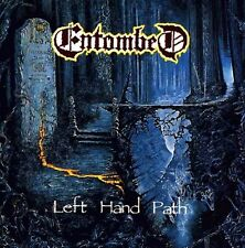 "Entombed ""Left Hand Path"" CD - NEW!"