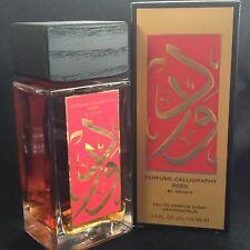Aramis Perfume Calligraphy Rose For Women and Man 100 ML Eau de Parfum