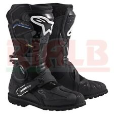 Stivali Moto Impermeabili Alpinestars TOUCAN GORETEX Boot con Protezioni
