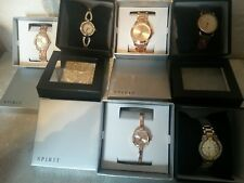 WHOLESALE JOB LOT Watches Ladies/ Girls SPIRIT, NEXT, MONSOON & KAHUNA DESIGNER