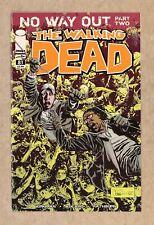 Walking Dead (Image) #81A 2011 VF/NM 9.0