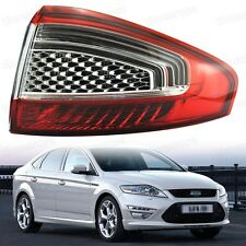 1Pcs Right Side Rear OUTER Tail Light Lamp for Ford Mondeo Sedan 2011-2012 11 12