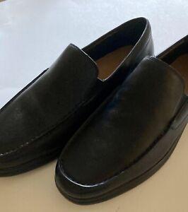 Cole Haan Black Calfskin Loafer -Size 14M